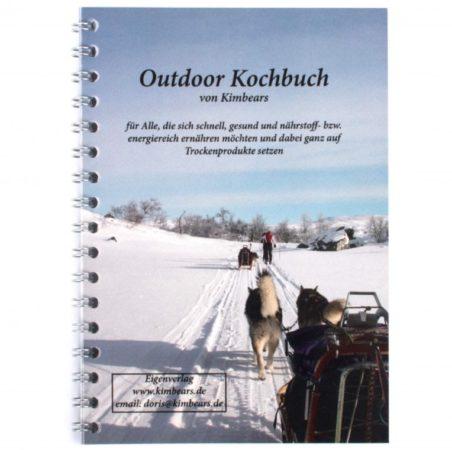 Afbeelding van Kimbaers - Outdoor Kochbuch 1. Auflage