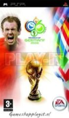Electronic Arts FIFA World Cup 2006 - Germany