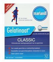 Parmalux Mariandl Gelatinaat Classic - 500 gr