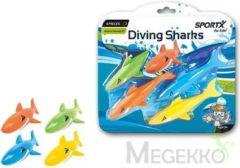 Rode Zwemartikelen | Duikartikelen - Sportx Diving Sharks