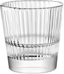 Transparante Vidivi - Diva - Glazen - Glas - 37 cl - 6 stuks