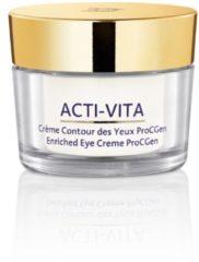 Monteil Gesichtspflege Acti-Vita Enriched Eye Creme ProCGen 15 ml
