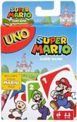 Mattel Games UNO Mario Kart
