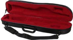 Fazley SS-SB100 sopraansaxofoon koffer