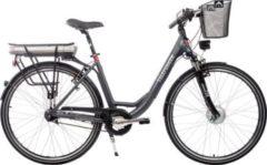 "Telefunken ALU-E-Bike City Wave 28"" Multitalent C700"