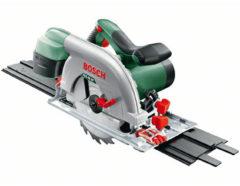 Bosch Home and Garden PKS 66 AF Handcirkelzaag 190 mm Incl. accessoires 1600 W