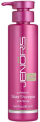 Jenoris - Silver Shampoo - 250 ml