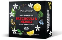Tinktura Shampoo Bar patchouli/neroli ( voor alle haartypes