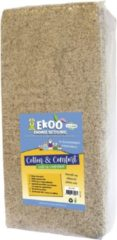 Ekoo animal Bedding Ekoo Bedding Cotton N Comfort Inhoud - 140 Liter