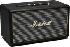 Marshall Stanmore Bluetooth Lautsprecher - schwarz