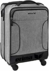 Grijze Erima Travel Trolley - Maat S