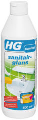 Hg Sanitairglans (500ml)