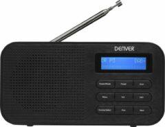 Denver Electronics DAB-42 radio Draagbaar Digitaal Zwart