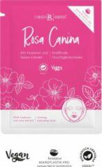 Roze Chiara Ambra | Vegan | Rosa Canina | Hydraterende gezichtsmasker