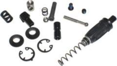 SRAM AVID Service Kit für Elixir Bremshebel 9 - 7 & Code R, 11.5015.064.050, schwarz/silber (1 Set)