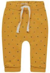 Gele Noppies Lange broek