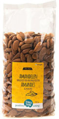 Terrasana RAW Amandelen (bruin) - 750 gram