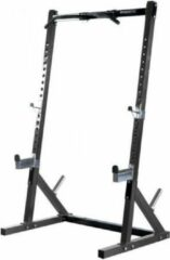 Zwarte Half Rack Powertec WB-HR - Black