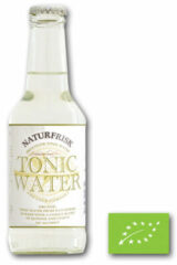 Naturfrisk Indian tonic 250 Milliliter