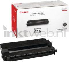 Canon Tonercartridge zwart E16 - 1500 pagina's - 1492A003