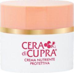 Cera di Cupra Cera di Cupra Crema Nutriente Prottetiva - Pot - Met hyaluronzuur, honingextract en vitamine E Voor de droge huid