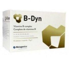 Metagenics italia BDYN 30 compresse 30CPR integratore di vitamine del complesso B METAGENICS