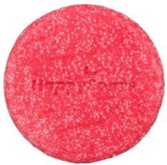 The Happy Soaps HappySoaps You're One in a Melon Shampoo Bar 70gr - Anti-roos vrouwen - Voor Krullend haar/Normaal haar - 70gr