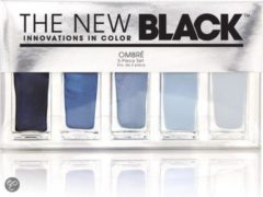 The New Black Original Ombres - Horizon - Nagellak