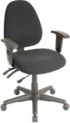 Zwarte Desk4succes Bureaustoel pro