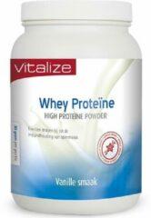 Vitalize Whey Proteïne - Vanille - 750 gram