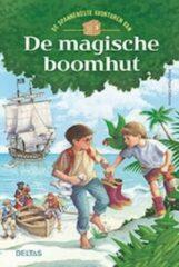 Bruna De spannendste avonturen van De magische boomhut - Boek Mary-Pope Osborne (9044748750)