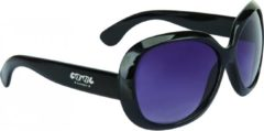 Cool Eyewear Zonnebril Hope Vlinder Dames Cat.3 Zwart (019)
