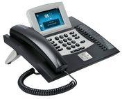 Auerswald COMfortel 2600 IP - VoIP-Telefon - SIP, SRTP 90073