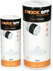 Witte Knock off Insectenpoeder 250 gram