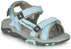 Kangaroos sandalen k-leni Grijs-35