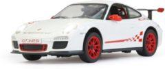 Questcontrol BV Jamara Porsche GT3 RS 1:14 - RC Auto - Wit