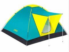 Bestway Pavillo Tent Coolground X3 Luifel - Groen - 3 Persoons