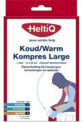 Heltiq Koud-warm kompres large 1 Stuks