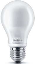 Philips Lighting LED-lamp Energielabel: A++ (A++ - E) E27 Peer 7 W = 60 W Warmwit (Ã x l) 60 mm x 110 mm Filament / Retro-LED 2 stuks