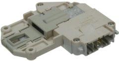 Zoppas Verriegelungsrelais OMP (Klein, mit 3 Kontakten) für Waschmaschinen 1240349017