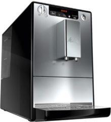 Melitta Haushaltsprod E 950-103 si-sw - Kaffee/Espressoautomat Caffeo Solo E 950-103 si-sw, Aktionspreis