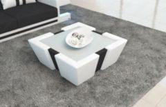 Sofa Dreams Stoff Couchtisch Apollonia