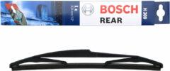 Zwarte Bosch Achterruitenwisser set H309 - 300mm