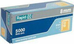 Witte Nieten Rapid Standard SP19/6/pk5000