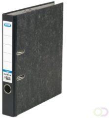 Ordner Elba Smart A4 50 mm karton gewolkt zwart