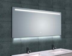 Wiesbaden Ambi LED 160x60cm spiegel incl. spiegelverwarming