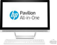 Witte HP Pavilion AIO 24-b252na