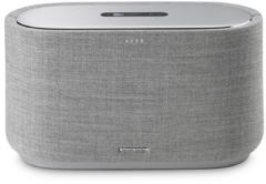 Multiroom luidspreker Harman Kardon Citation 500 Bluetooth, WiFi #####Google Assistant direkt integriert, WiFi Grijs