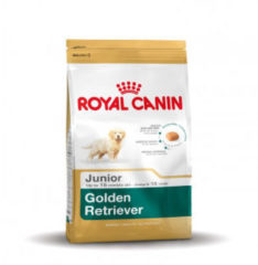 Royal Canin Breed Royal Canin Golden Retriever Junior 29 hondenvoer 12 kg