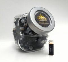 Twin Tan Bronzer ampullen 6 ml zonnebankolie voor gezicht en decolleté